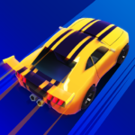 Built for Speed: Real-time Multiplayer Racing (MOD, Unlimited Money) 1.1.1