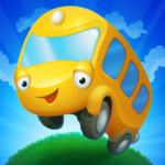 Bus Story Adventures Fairy Tale for Kids (MOD, Unlimited Money) 2.1.0
