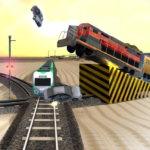 Can a Train Jump? (MOD, Unlimited Money) 1.5
