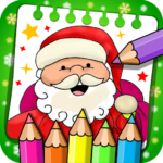 Christmas Coloring Book (MOD, Unlimited Money) 1.31