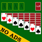 Classic Solitaire – Without Ads  2.1.16
