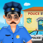 Crazy Policeman – Virtual Cops Police Station (MOD, Unlimited Money) 9.0