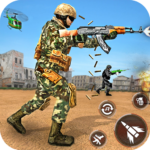 Critical Commando Shooting Mission 2020 (MOD, Unlimited Money) 1.7