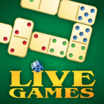 Dominoes LiveGames – free online game (MOD, Unlimited Money) 4.01