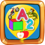 Educational Balloons: Alphabet Numbers Shapes (MOD, Unlimited Money) 2.6