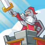 Empire Defender TD: Tower Defense The Fantasy War  or Android