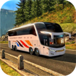Euro Coach Bus Driving – offroad drive simulator (MOD, Unlimited Money) 3.8