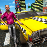 Extreme Taxi Driving Simulator – Cab Game (MOD, Unlimited Money) 1.0