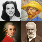 Famous People – History Quiz about Great Persons (MOD, Unlimited Money) 3.2.0