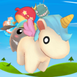 Flying Wings – Run Game with Dragon, Bird, Unicorn (MOD, Unlimited Money) 2.1