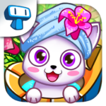 Forest Folks – Your Own Adorable Pet Spa  (MOD, Unlimited Money) 1.0.6