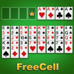 FreeCell Solitaire (MOD, Unlimited Money) 1.8