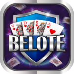 French Belote Free Multiplayer Card Game  2.1.3