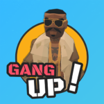 Gang Up: Street Wars (MOD, Unlimited Money) 0.040