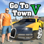 Go To Town 5: New 2020 (MOD, Unlimited Money) 2.2
