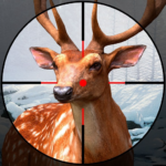 Wild deer hunter : Hunting clash – Hunt deer game  (MOD, Unlimited Money) 1.0.11