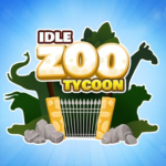 Idle Zoo Tycoon 3D – Animal Park Game (MOD, Unlimited Money) 1.7.0