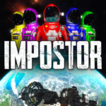 Impostor – Space Horror (MOD, Unlimited Money) 1.0