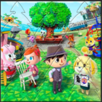 Jigsaw Puzzle Animal Crossing (MOD, Unlimited Money) 4.0