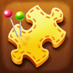Jigsaw Puzzle Relax Time -Free puzzles game HD (MOD, Unlimited Money) 1.0.1