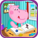Kindergarten: Learn and play (MOD, Unlimited Money) 1.1.1