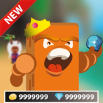 💎King Brick – Guide for FreeFire Diamond💎 (MOD, Unlimited Money) 1.67
