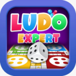 Ludo Expert: Online Dice Board Ludo & Voice Chat (MOD, Unlimited Money) 1.5