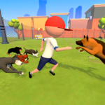 Mad Dogs  (MOD, Unlimited Money) 1.7.1