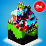 Master Craft New MultiCraft Game (MOD, Unlimited Money) 1.1