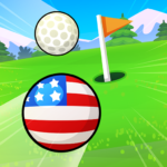 Micro Golf (MOD, Unlimited Money) 3.28.0