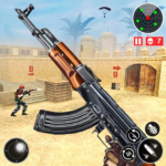 Military Commando Army Game: New Mission Games (MOD, Unlimited Money) 1.0.7
