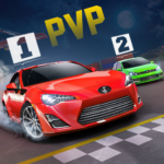 Multiplayer Racing Game – Drift & Drive Car Games (MOD, Unlimited Money) 1.1.2