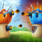 Mushroom Wars 2: Defense war 🍄 Real-time strategy (MOD, Unlimited Money) 4.6.0