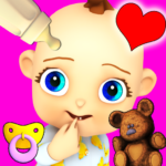 My Baby: Baby Girl Babsy (MOD, Unlimited Money) 210308