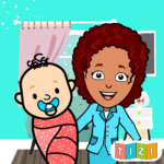 My Tizi Town – Newborn Baby Daycare Games for Kids (MOD, Unlimited Money) 1.7