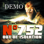 N°752 Demo-Horror in the prison (MOD, Unlimited Money) 1.086