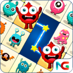 Onet Connect Monster – Play for fun (MOD, Unlimited Money) 1.1.3