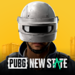 PUBG: NEW STATE  or Android