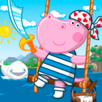 Pirate treasure: Fairy tales for Kids (MOD, Unlimited Money) 1.3.9