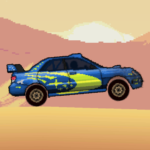 Pixel Rally (MOD, Unlimited Money) 1.4.1