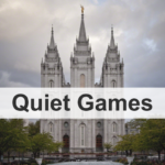 Quiet Games for LDS Kids Free (MOD, Unlimited Money) 0.0.17