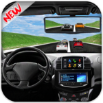 Racing In Car Traffic Drive (MOD, Unlimited Money) 1.4