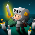 Raising Infinite Swords (MOD, Unlimited Money) 1.1.2