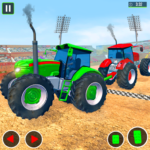 Real Tractor Truck Demolition Derby Games 2021  (MOD, Unlimited Money) 1.7