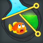 Save the Fish – Pull the Pin Game  11.8
