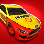 Shell Racing (MOD, Unlimited Money) 3.4.2