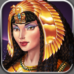 Slot – Pharaoh's Treasure – Free Vegas Casino Slot (MOD, Unlimited Money) 1.7.0