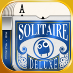 Solitaire Deluxe® 2 (MOD, Unlimited Money) 4.21.4