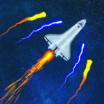 Space Storm: Asteroids Attack (MOD, Unlimited Money) 1.8.0