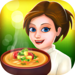 Star Chef™ : Cooking & Restaurant Game (MOD, Unlimited Money) 2.25.18